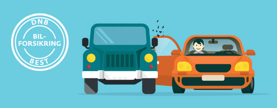 Dnb forsikring melde skade