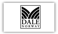 Logo Dale of Norway 10% rabatt