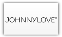 Logo Johnny Love 10 % rabatt