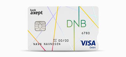 DNB MasterCard kredittkort | FinansTopp