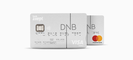 DNB Kredittkort - Allekredittkort.org