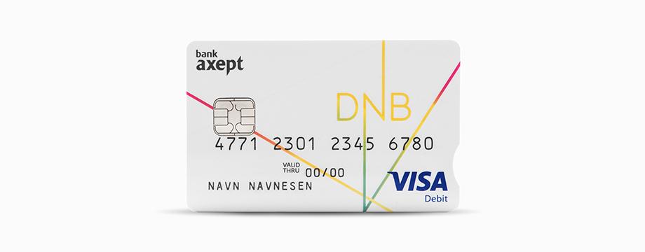 Dette er de beste kortene å bruke i utlandet - …