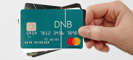 dnb student kredittkort
