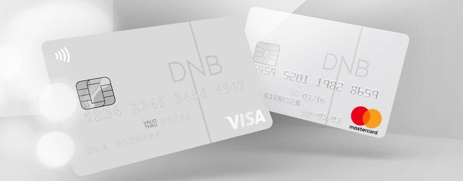 DNB MasterCard - Les vår vurdering » …