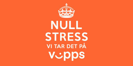 Vipps faktura null stress