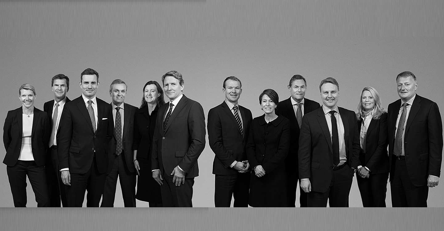 The DNB Group Management