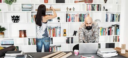 Bestill Partner Pakken og f alt du trenger for  komme i gang; konto, skattekonto, kort og nettbank