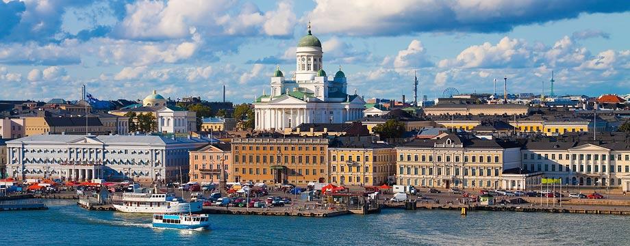 Finland DNB