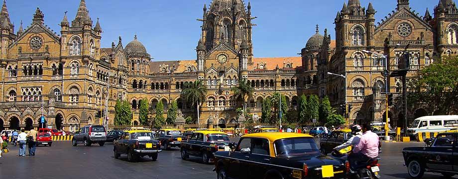 Internships Abroad in India | Intern Abroad in Mumbai | CIEE