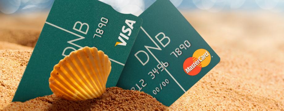DNB Mastercard - kortsiden.com