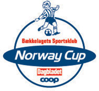 Norway Cup-logo