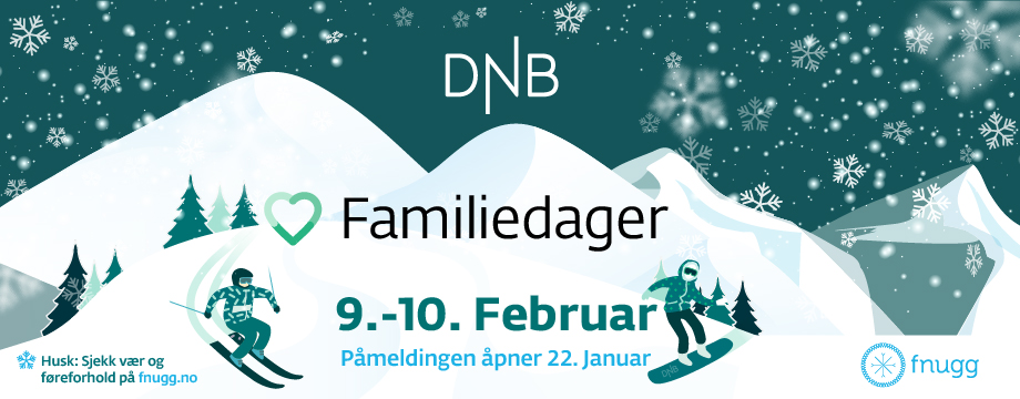 familiedager dnb