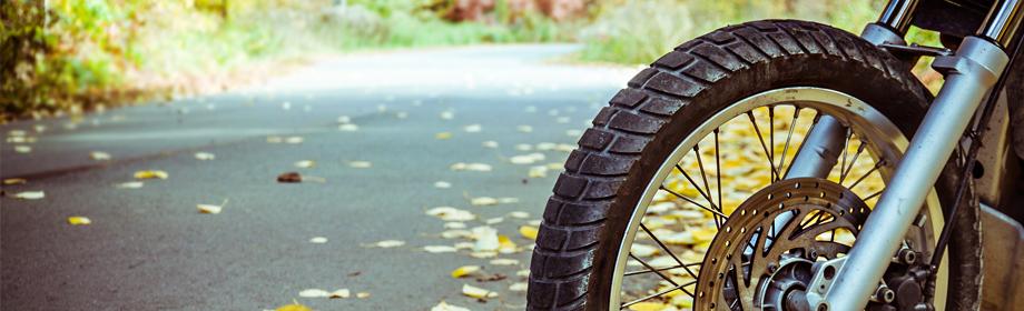 MC-lån til ny og brukt motorsykkel - DNB