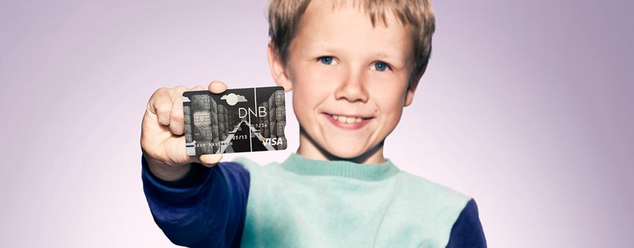 Forex bankkort ungdom