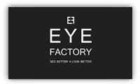 Logo Eye Factory 10 % rabatt