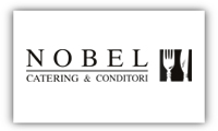 Logo Nobel Catering