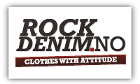 Logo Rock Denim
