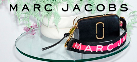 Marc Jacobs - 20 %