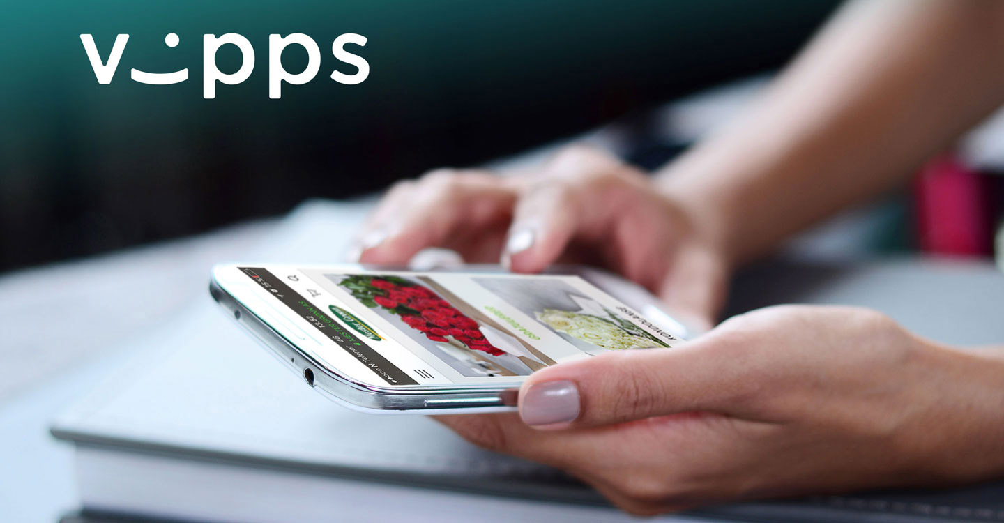 Mobile payments with Vipps