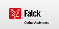 Logo Falck Global Assistance