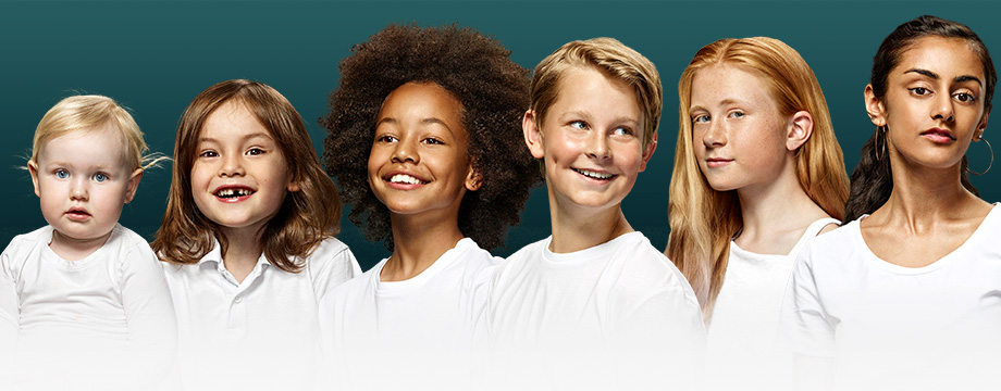 4cdfc3b9 Barn fra A til Å - DNB