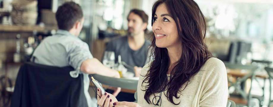Dating sites venner med fordeler