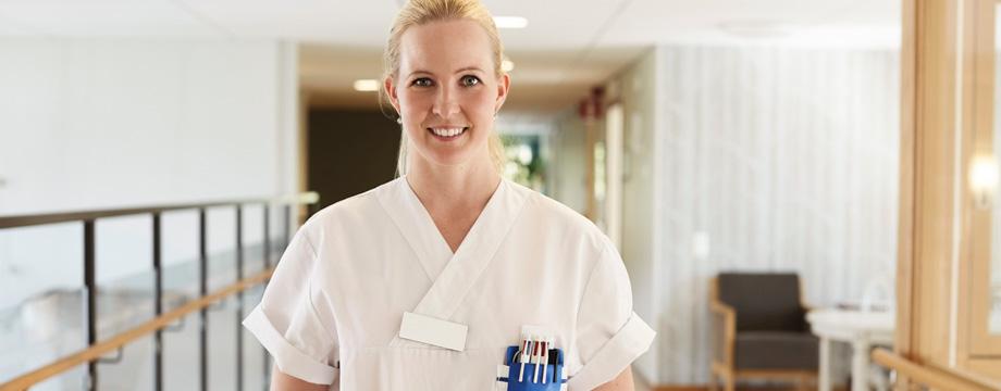 Forsikring Norsk Sykepleierforbund
