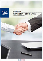 Frontpage 4th quarter 2009 report