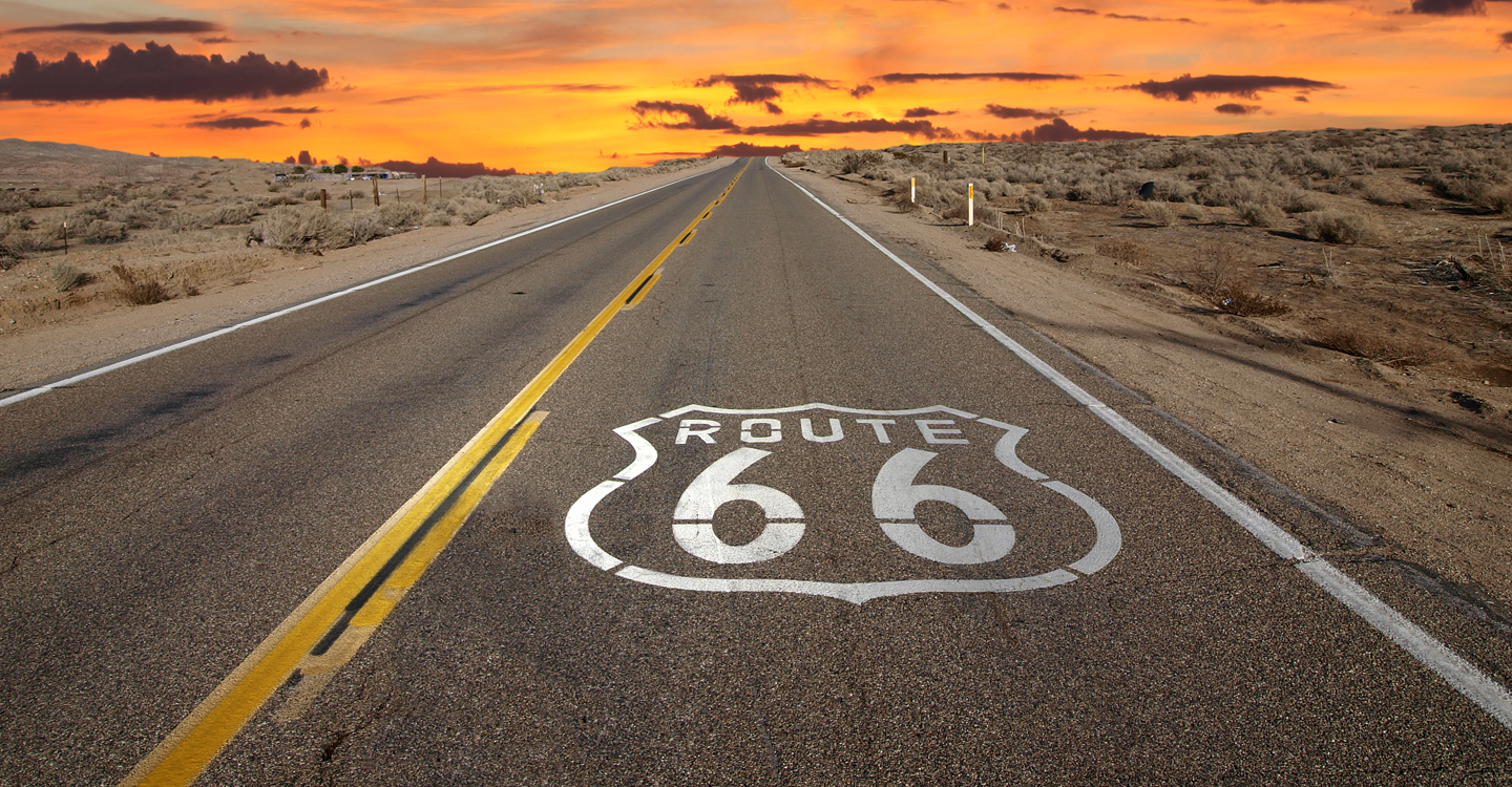 spare route 66
