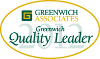 Greenwich associates - Greenwich Quality Leader 2012