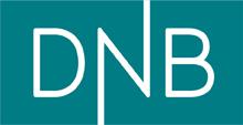 Bilderesultat for dnb logo